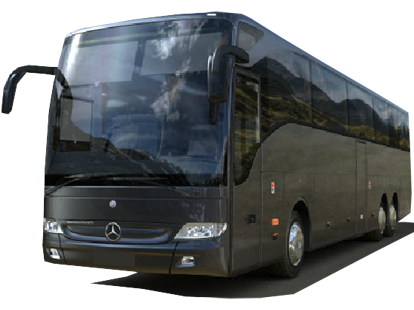 Coach Hire - Group Travel